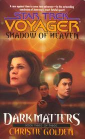 Shadow of Heaven: Dark Matters #3