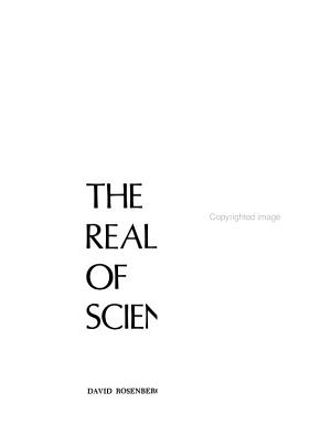 The Realm of Science: Revolution in science: relativity, quantum, and nuclear physics