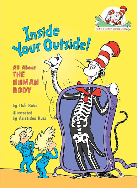 Download Inside Your Outside Book
