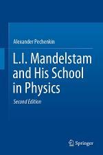 L.I. Mandelstam and His School in Physics