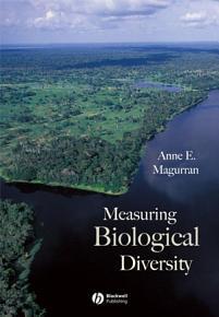 Measuring Biological Diversity PDF