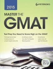 Master the GMAT 2015: Edition 21