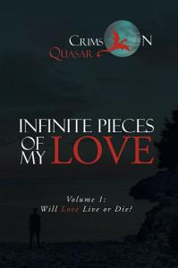 Infinite Pieces of My Love Book