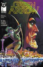 Green Arrow (1987-) #1