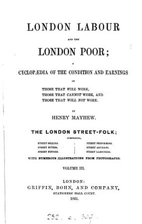 London Labour and the London Poor PDF