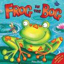 Frog in the Bog