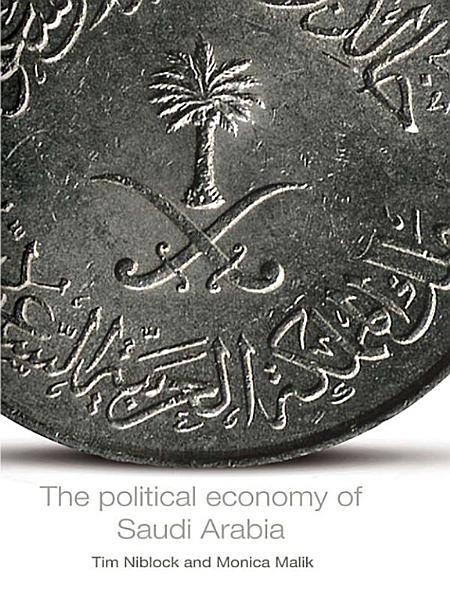 Download The Political Economy of Saudi Arabia Book