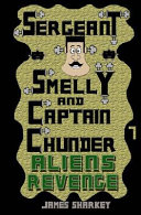 Download Sergeant Smelly and Captain Chunder  Aliens Revenge Book