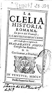 La Clelia historia romana