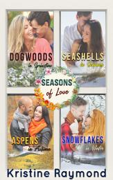Seasons of Love - a collection of seasonally-themed short stories