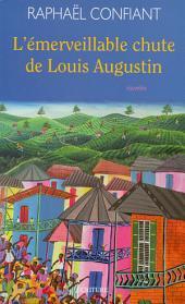 L'émerveillable chute de Louis Augustin