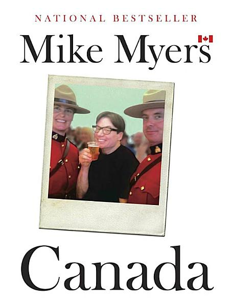 Download Canada Book