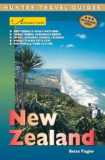 Adventure Guide to New Zealand