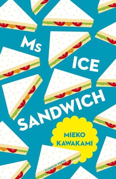 Download Ms Ice Sandwich Book