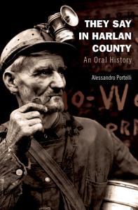 They Say in Harlan County PDF