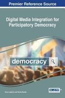 Digital Media Integration for Participatory Democracy PDF