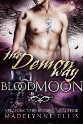 The Demon Way: Blood Moon