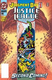 Justice League America (1987-) #89