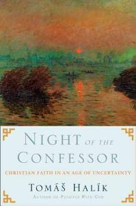 Night of the Confessor Book