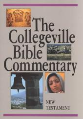 The Collegeville Bible Commentary: New Testament, NAB