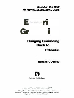 Electrical Grounding PDF