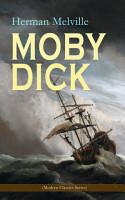 MOBY DICK  Modern Classics Series  PDF