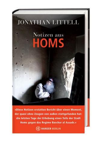 Notizen aus Homs PDF