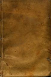 Annales del Reyno de Navarra: Volumen 1