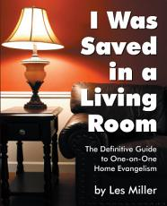 I Was Saved in a Living Room PDF
