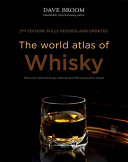 The World Atlas of Whisky