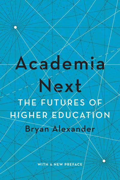 Download Academia Next Book