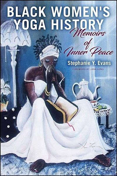 Download Black Women s Yoga History Book