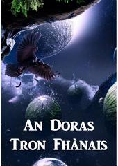 An Doras Tron Fhànais: The Door through Space, Scottish edition