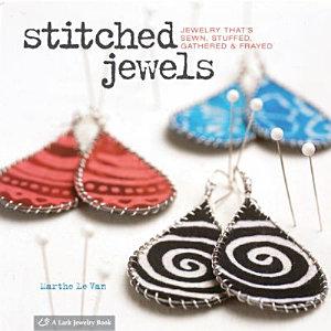 Stitched Jewels PDF
