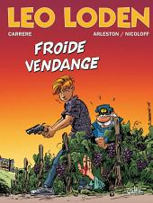 Léo Loden T16: Froide Vengeance