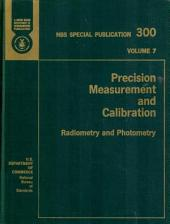 Radiometry and Photometry