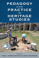 Pedagogy And Practice In Heritage Studies Book PDF