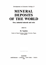 Mineral Deposits of the World