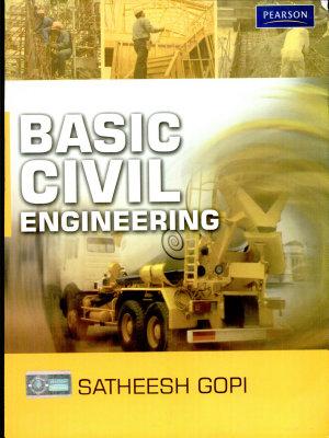 Basic Civil Engineering PDF