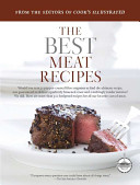 The Best Meat Recipes Book
