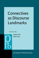 Connectives as Discourse Landmarks