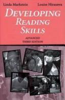 Developing Reading Skills Intermediate