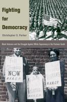 Fighting for Democracy PDF