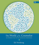 The World of the Counselor