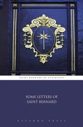 Some Letters of Saint Bernard