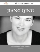 Jiang Qing 68 Success Facts - Everything You Need to Know about Jiang Qing