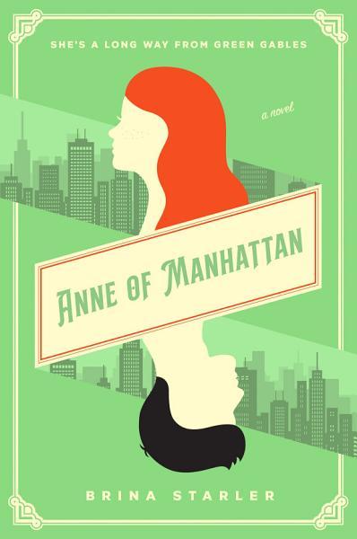 Download Anne of Manhattan Book