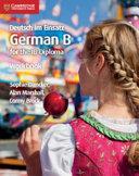 Deutsch im Einsatz Workbook PDF