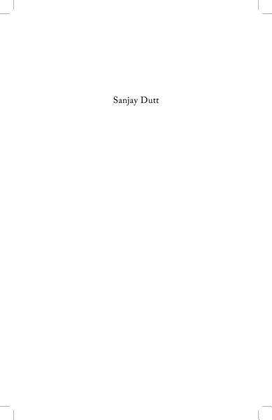 Download Sanjay Dutt Book