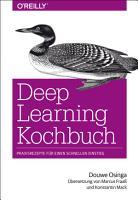 Deep Learning Kochbuch PDF